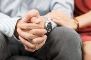Couples can benefit from meeting with a couples counselor in gilbert, AZ