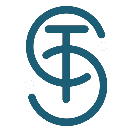 logo for Tino Silva - Licensed Marriage and Family Therapist