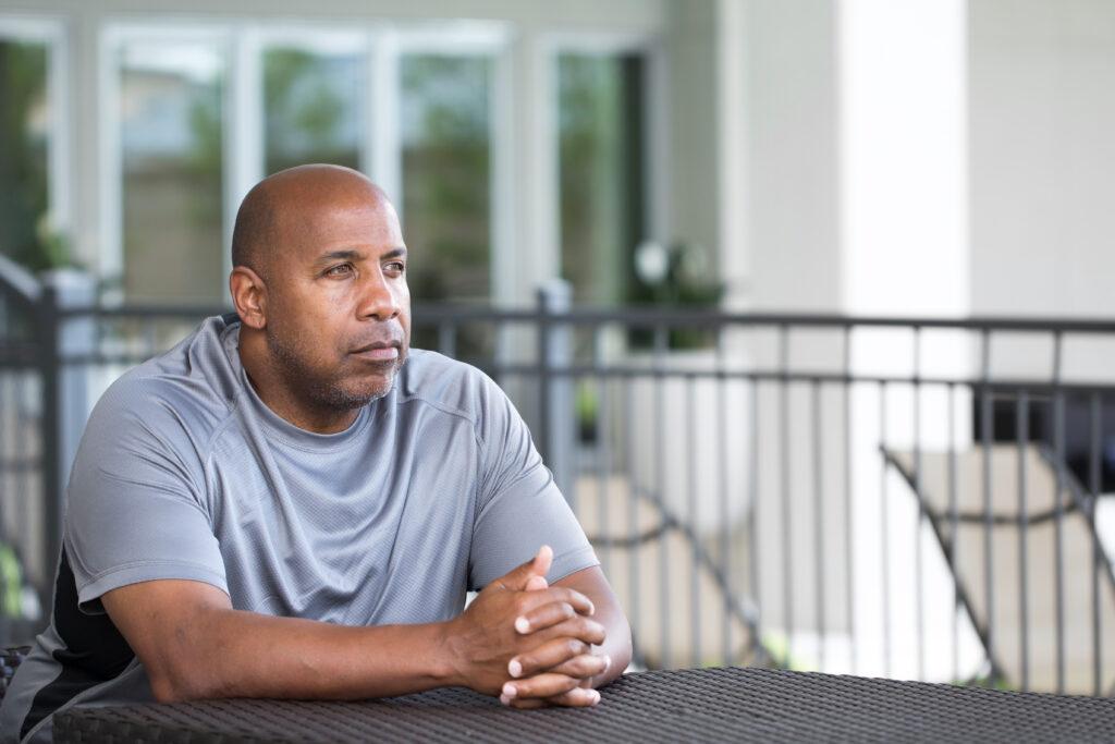 Individual counseling in Gilbert, Arizona with Therapist Tino Silva