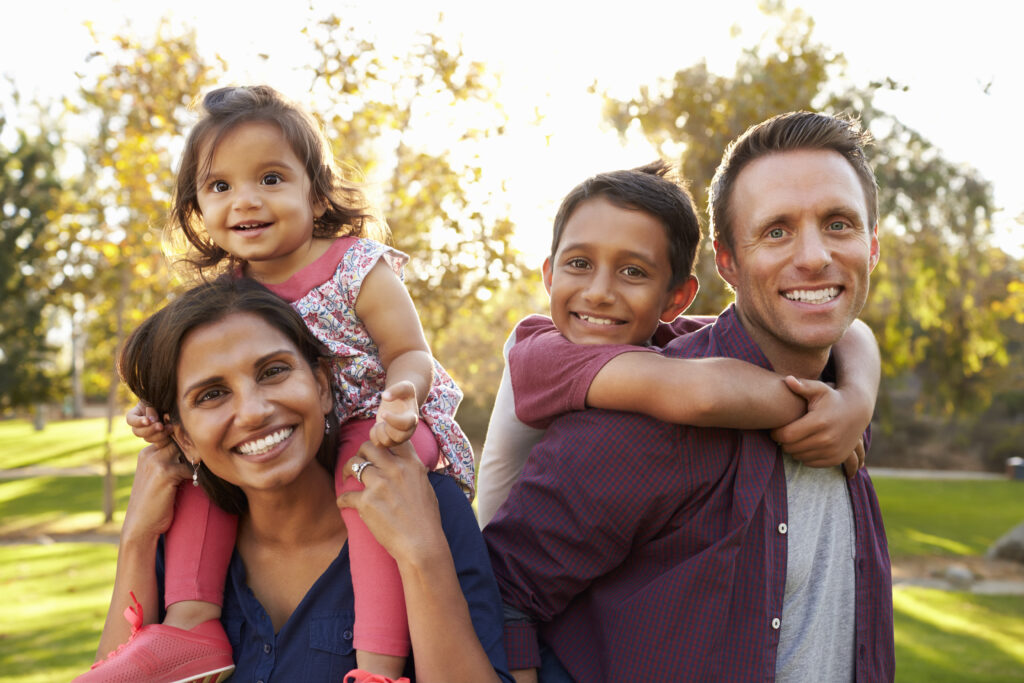 Family Counseling with Tino Silva can help strengthen your family's bond